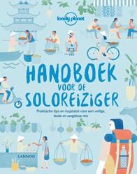 Lonely Planet Handboek voor de soloreizi