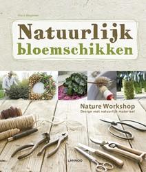 Natuurlijk bloemschikken -design met natuurlijk materiaa l Wagener, Klaus