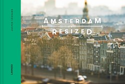 Amsterdam Resized Leonard, Jasper