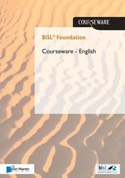 BiSLR Foundation Courseware - English Outvorst, Frank