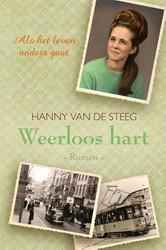 Weerloos hart Steeg-Stolk, Hanny van de