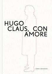 Hugo Claus. Con amore Holtzer, Suzanne
