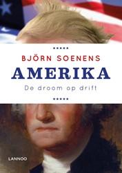 Amerika -de droom op drift Soenens, Bjorn