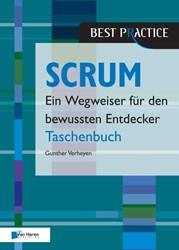 Scrum Taschenbuch -ein Wegweiser fur den bewusst en Entdecker Verheyen, Gunther