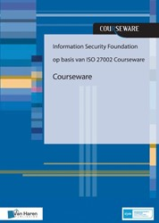 Information Security Foundation op basis Baars, Hans
