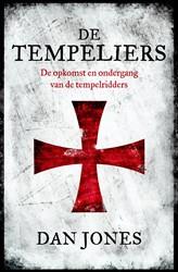 De Tempeliers -De opkomst en ondergang van de tempelridders Jones, Dan