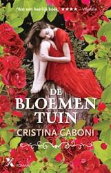 De bloementuin Caboni, Cristina
