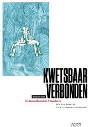 Kwetsbaar verbonden -De duomethodiek in Vlaanderen Van Robaeys, Bea