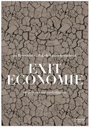 Exiteconomie -Oorzaken en gevolgen van het u iteenvallen van landen Reynaerts, Jo