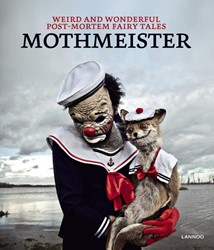 Weird and Wonderful Post-Mortem Fairy Ta -Mothmeister Mothmeister