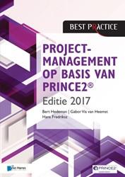 Projectmanagement op basis van PRINCE2 R Hedeman, Bert
