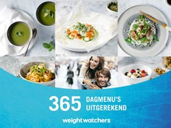 365 DAGEN WEIGHT WATCHERS Weight Watchers