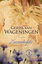 Zussenliefde Wageningen, Gerda van
