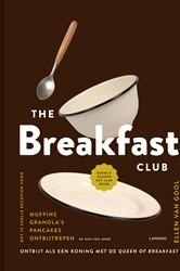 The Breakfast Club Van Gool, Ellen