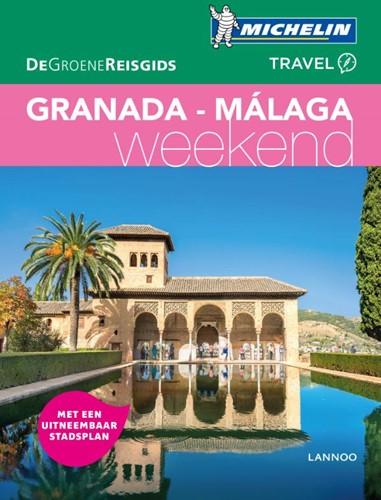 Malaga-Granada