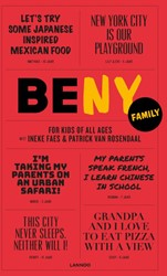 BE NY Family -For kids of all ages van Rosendaal, Patrick