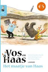 Ik leer lezen met Vos en Haas - Ik lees Vanden Heede, Sylvia