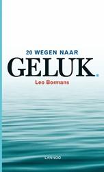 20 wegen naar geluk Bormans, Leo