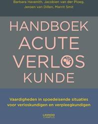 Handboek acute verloskunde -Vaardigheden in spoedeisende s ituaties voor verloskundigen e Havenith, Barbara