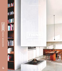 Think New Modern -Interiors by Swimberghe & inde Swimberghe, Piet