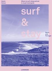 Surf & Stay Helsen, Veerle