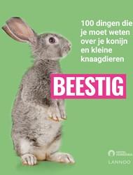 BEESTIG: konijnen en knaagdieren -100 dingen die je moet weten o ver je konijn en kleine knaagd Hotel Hungaria