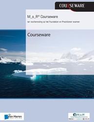 M_o_RR Courseware ter voorbereiding op h -ter voorbereiding op het Found ation en Practitioner examen Brolsma, Douwe