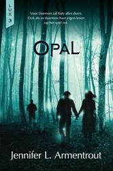 Opal -Lux 3 Armentrout, Jennifer L.