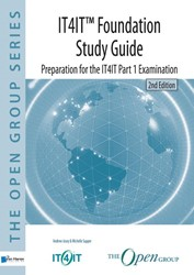 Study Guide IT4ITTM Foundation -Preperation for the IT4IT part 1 examination Josey, Andrew