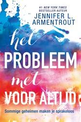 Het probleem met Voor Altijd Armentrout, Jennifer L.