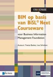 BIM op basis van BiSLR Next Courseware v Backer, Yvette