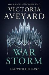 War Storm Aveyard, Victoria