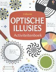 Activiteitenboek optische illusies