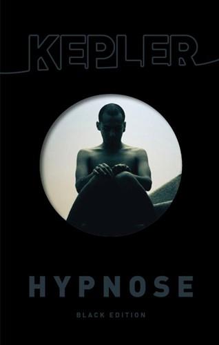 Hypnose -black edition Kepler, Lars