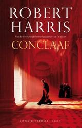 Conclaaf Harris, Robert