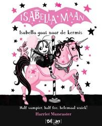Isabella Maan gaat naar de kermis -Isabella Maan gaat naar de ker mis