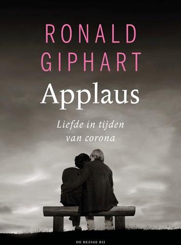 Applaus (5 exemplaren) -Liefde in tijden van corona Giphart, Ronald