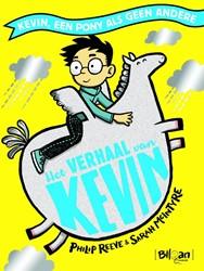 Kevin -Kevin