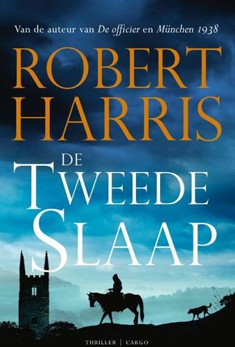 De tweede slaap Harris, Robert