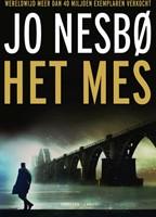 Het mes Nesbo, Jo