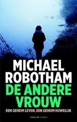 De andere vrouw Robotham, Michael