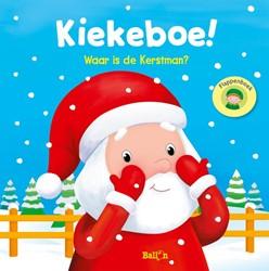 Kerstmis Kiekeboe! Waar is de Kerstm