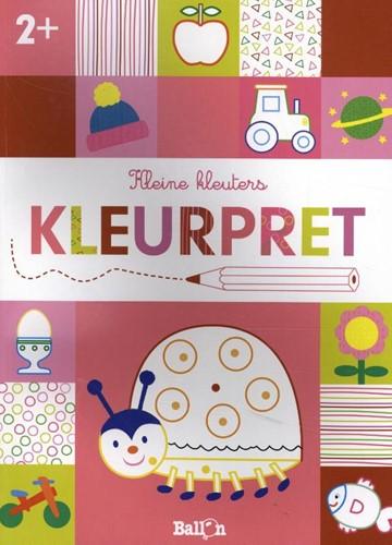 Kleurpret 2+