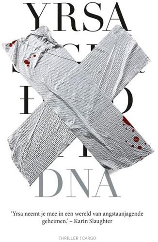 DNA Sigurdardottir, Yrsa