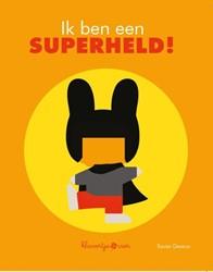 Ik ben een superheld Ik ben een superhel