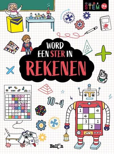 STEM - Rekenen 7+