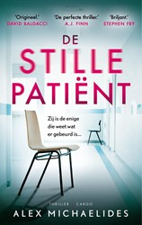 De stille patient Michaelidis, Alex