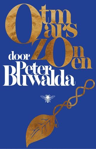 Otmars zonen Buwalda, Peter