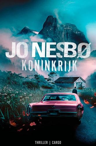 Koninkrijk Nesbo, Jo