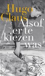 Alsof er iets te kiezen was Claus, Hugo